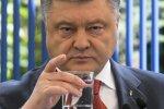 Как на Троицу отличился Порошенко: караулил молодоженов у заправки, видео