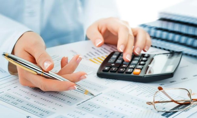 Расчеты и платежи