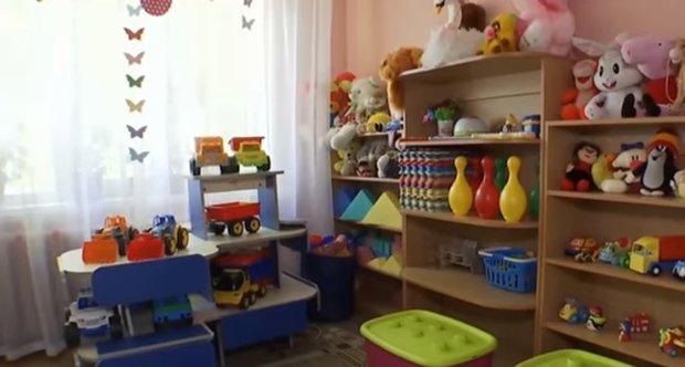 С июня в Украине могут заработать детские сады, но с рядом условий. Фото: скриншот YouTube