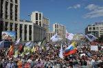 """Москва кричит """"Слава Украине!"""". Путина будут свергать. Первые подробности, это войдет в историю"""