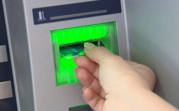 Банкомат. Фото: скриншот Youtube
