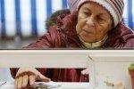 Пенсии. Фото: glavcom.ua