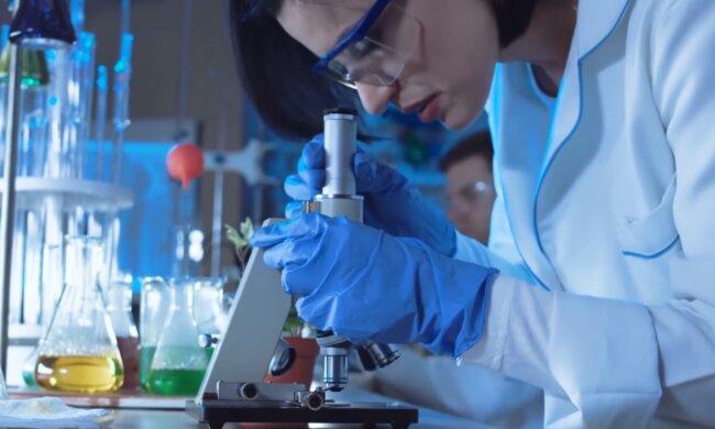 Лаборатория. Фото: скриншот YouTube-видео