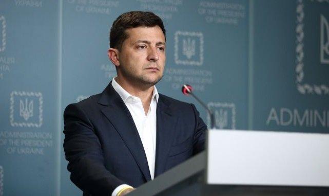Владимир Зеленский, Фото: РБК-Украина
