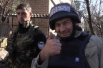 Деревня как и он: Пореченков, стрелявший в ВСУ, показал жену, а его в РФ смешали с грязью