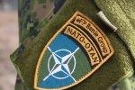 База по стандартам Североатлантического Альянса. Фото: скрин youtube