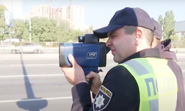 Знай места: в Одессе и области добавилось количество скоростных радаров