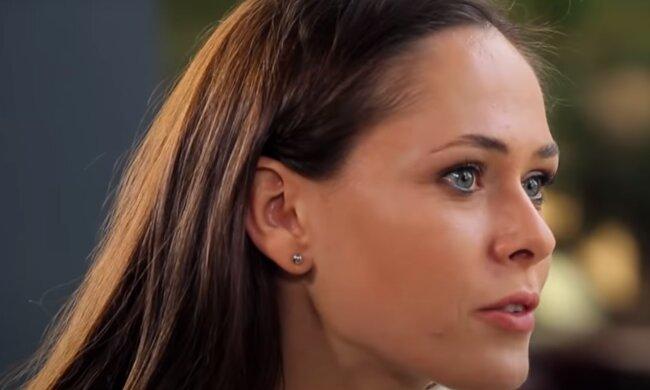 Юлия Санина. Фото: скриншот YouTube-видео