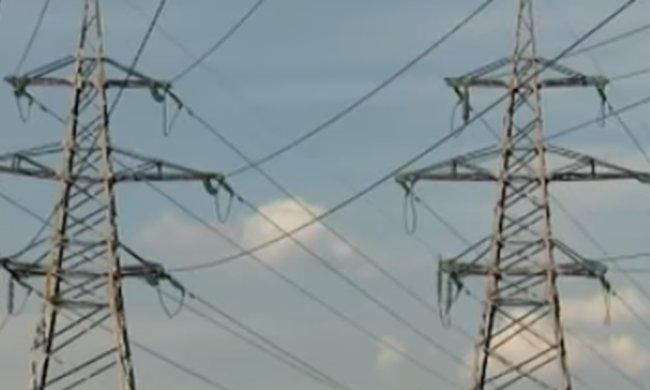 Электричество в Украине вдвое дороже, чем в Европе. Фото: скриншот Youtube