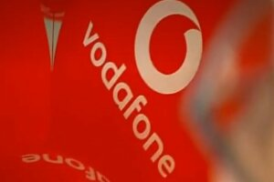 Vodafone. Фото: скриншот Youtube