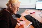Электронные пенсии Фото: Today.ua