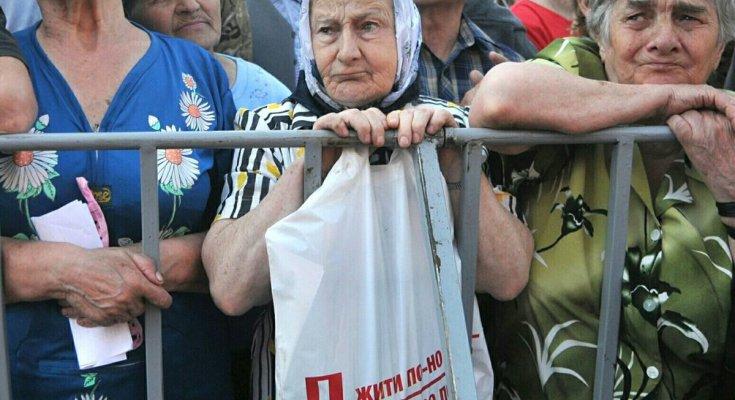 Июльское повышение пенсий: кому повезет и на сколько повысят выплаты