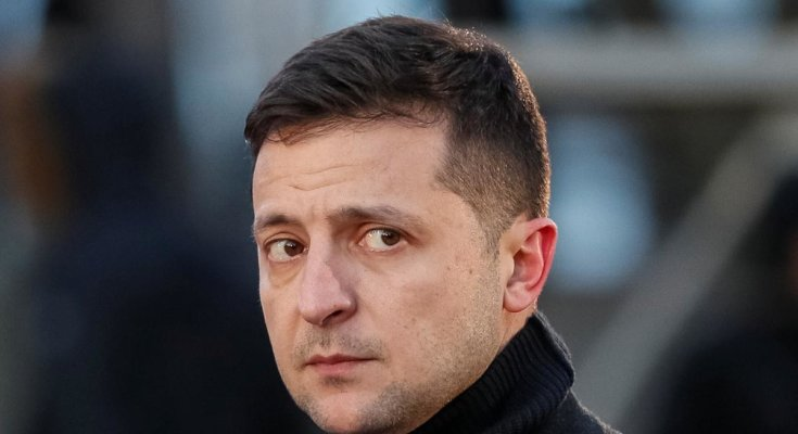 Владимир Зеленский, фото - УНИАН