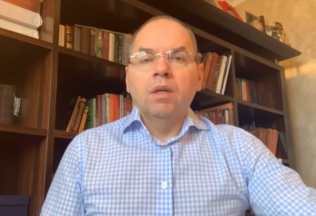 Максим Степанов. Фото: скриншот Youtube-видео