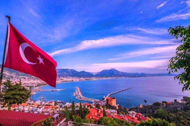 Турция. Фото: Hotels24.ua