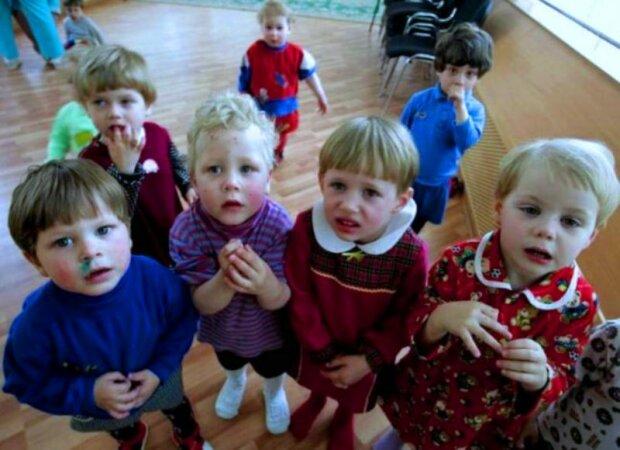 Дети. Фото: скриншот YouTube