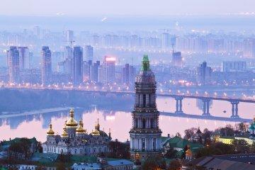 Киев, фото: Все про Киев