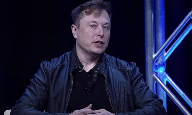 Илон Маск. Фото: скриншот YouTube