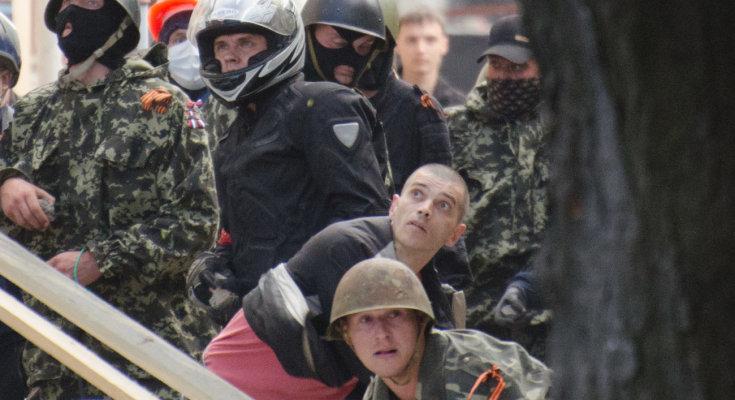Будет что-то серьезное: боевики отправляют на передовую зеков и судимых
