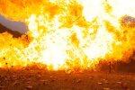 Ситуация на Донбассе. Фото: YouTube, скрин