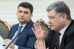 Масштабный скандал сотряс Украину: в главных ролях Порошенко и Гройсман. Это настоящий триллер