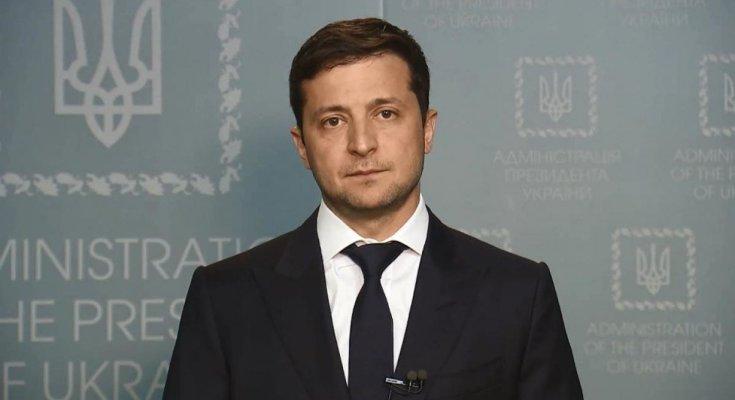 Зеленского выбесил Парубий. Подробности скандала