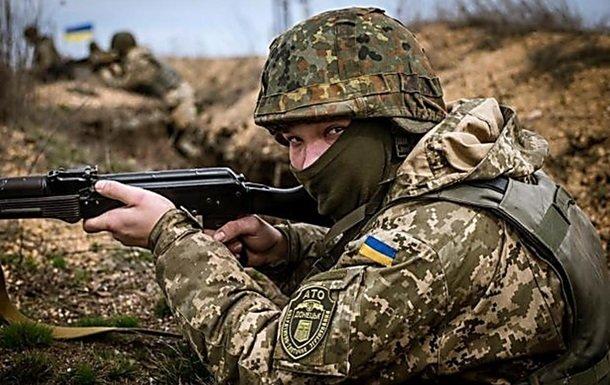 Минус восемь: Боевики на Донбассе угомонились после жесткого ответа ВСУ