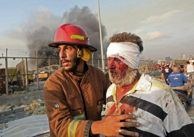 Десятки погибших и тысячи пострадавших: последствия взрывов в ...