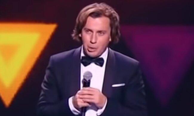 Максим Галкин. Фото: скриншот Youtube