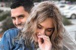 """Фото экс-""""холостяка"""" Добрынина и Даши: девушка показала упругие """"баклажаны"""" в бикини"""