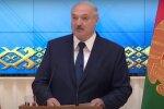 Александр Лукашенко. Фото: скриншот YouTube