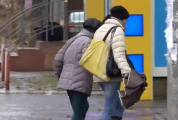 Погода в Украине. Фото: скриншот YouTube-видео