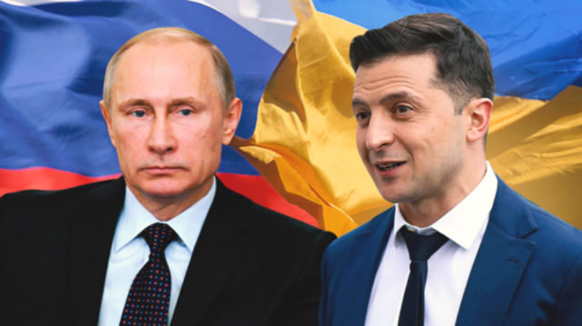 Это первый шаг на пути к миру! Путин выступает за диалог с Зеленским. Срочная встреча с Путиным