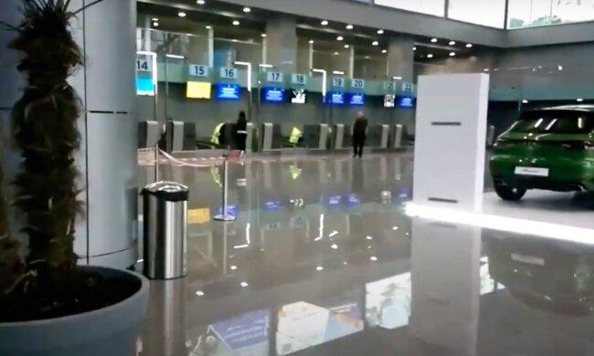 Одесса : Фото скриншот YouTube