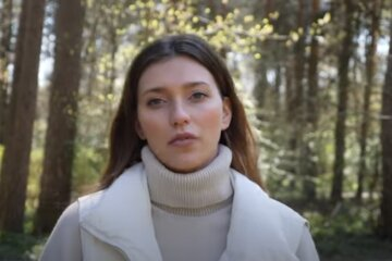 Регина Тодоренко. Фото: скриншот YouTube-видео