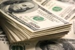 Обвал доллара