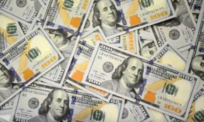 Курс валют на 09.04.2020