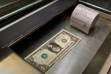 Долар. Фото: YouTube, скрін