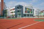 Новые школы, иллюстрация