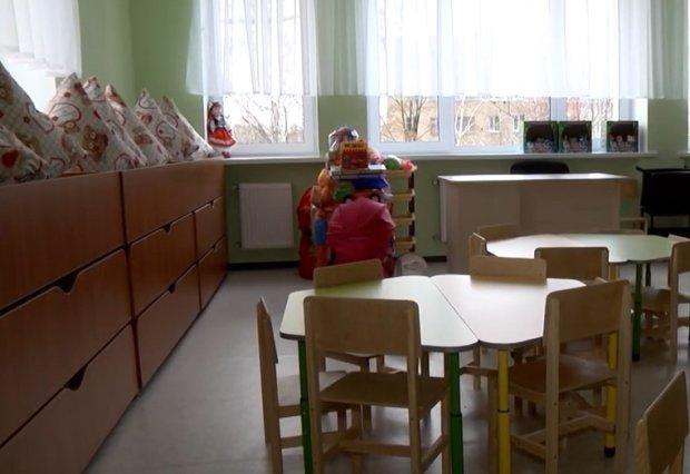 Детские сады откроют. Фото: скриншот youtube