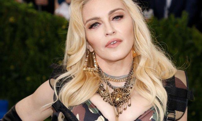 Новый клип Мадонны бьет рекорды просмотров в сети. Видео