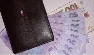 деньги, фото: сайт Стена