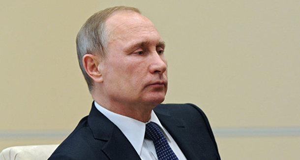 Путин принял скандальное решение по нашим пленным. Такого еще не было