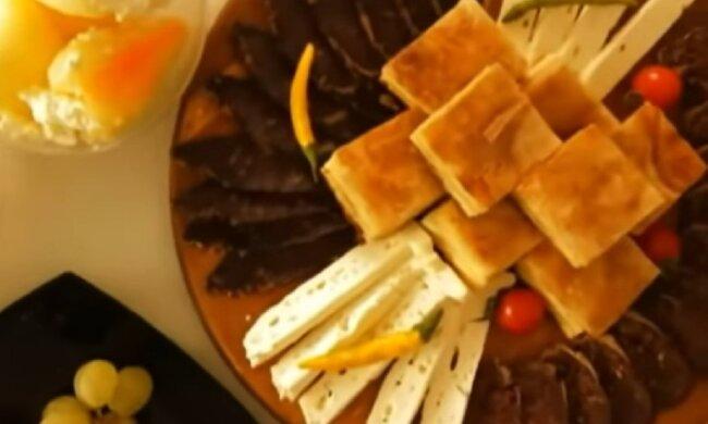 Їжа. Фото: скріншот Youtube