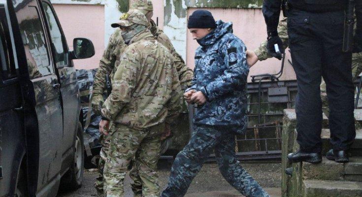 Зеленский все же смог! Украинских моряков вернут домой! Историческая победа!