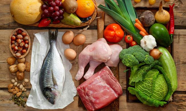 Госстат Украины предупреждает: цены на продукты значительно повысятся