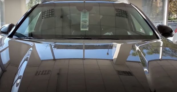 Цены на авто падают во время карантина. Фото: YouTube, скрин