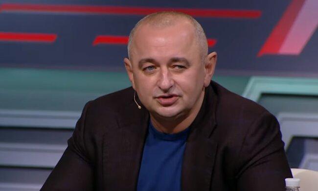 Анатолий Матиос. Фото: скриншот YouTube