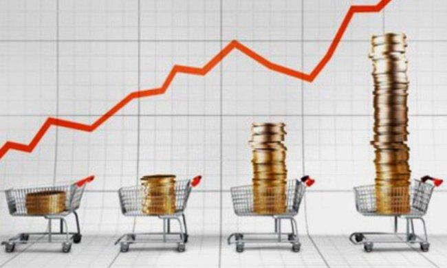 Дождались: инфляция в Украине сбавляет обороты, в Госстате рассказали на сколько