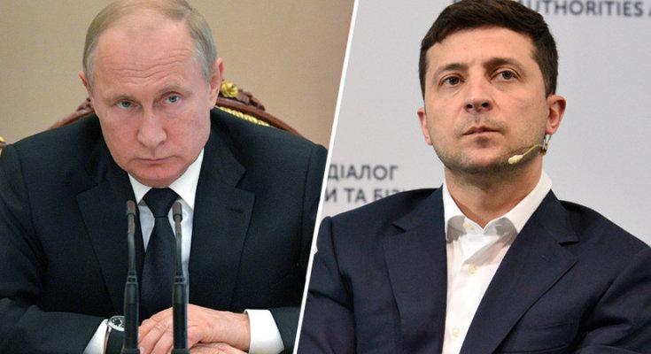 Обмен пленными будет, но…: Зеленский и Путин поставили жирную точку, подробности